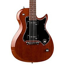 Empire Electric Guitar Mahogany