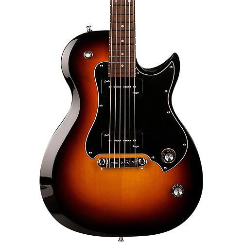 Richmond by Godin Empire Electric Guitar Sunburst