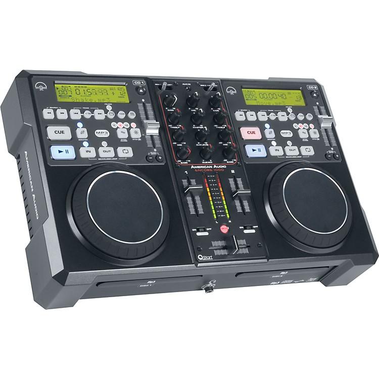 American AudioEncore 1000 DJ Plug & Play System