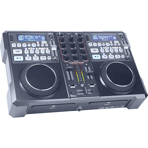 American Audio Encore 2000 Media Player/Mixer/MIDI Controller-thumbnail