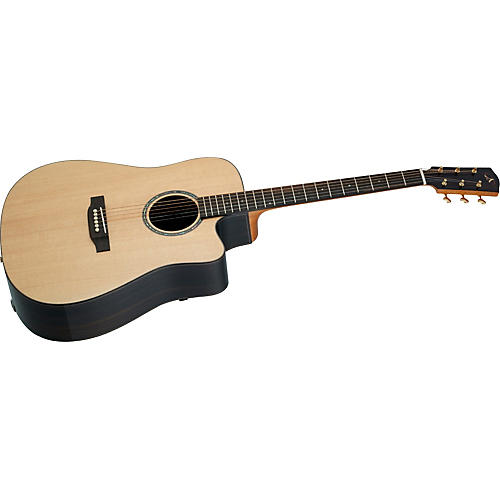Bedell Encore BSDCE-28-G Dreadnought Cutaway Acoustic-Electric Guitar