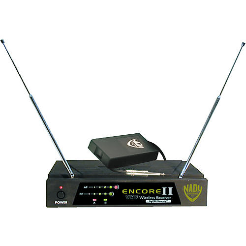 Nady Encore II GT Wireless Instrument System Band B