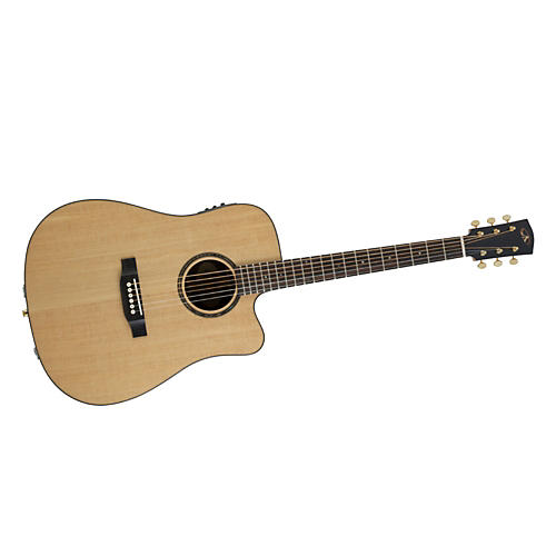 Bedell Encore Series BSDCE-18-G Acoustic-Electric Guitar