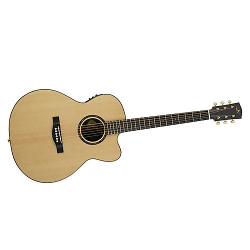 Bedell Encore Series BSMCE-28-G Orchestra Acoustic-Electric Guitar
