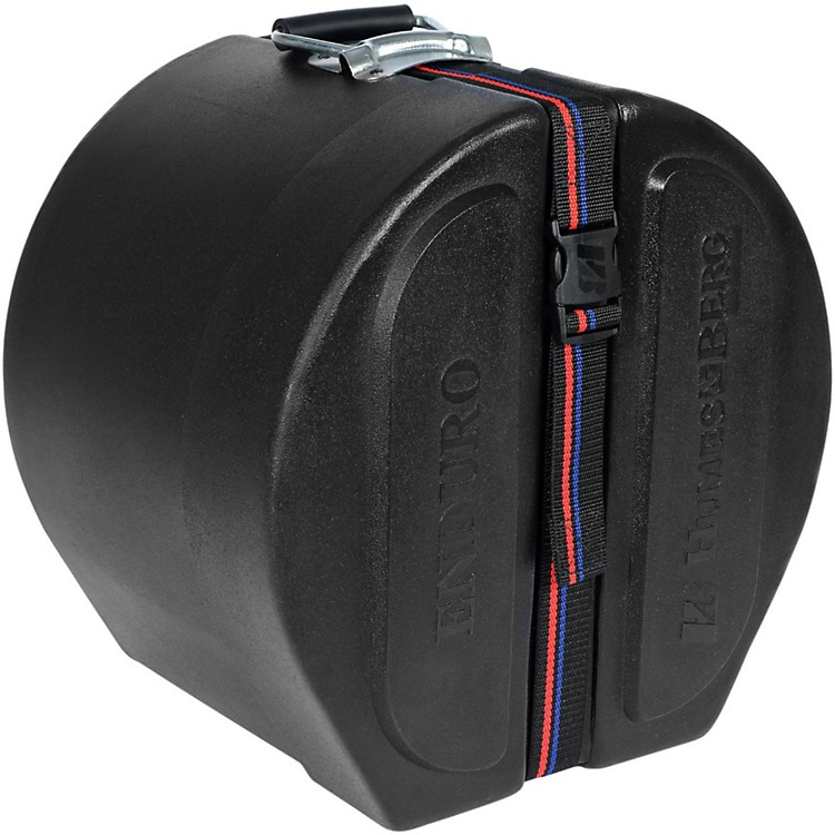 Humes & BergEnduro Bass Drum Case with Foam