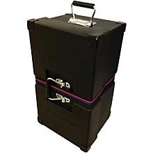 Humes & Berg Enduro Bongo Case Black 20 x 11 x 9 in.