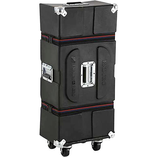 Humes & Berg Enduro Hardware Case with Casters-thumbnail