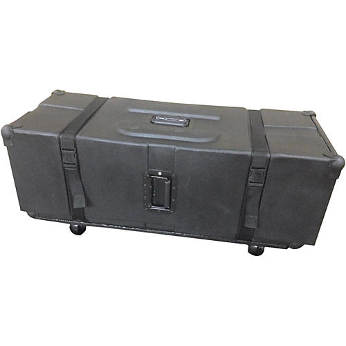 Humes & Berg Enduro Hardware Case with Casters on the Long Side-thumbnail
