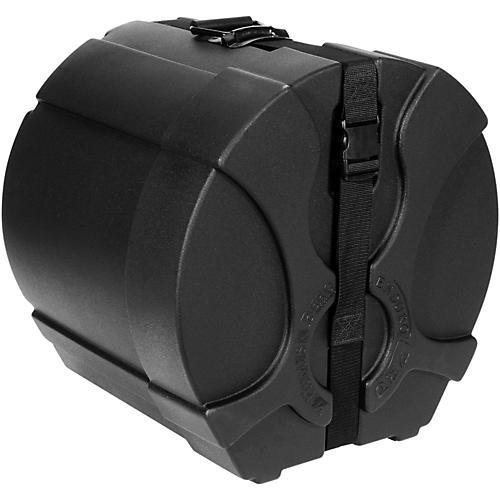 Humes & Berg Enduro Pro Floor Tom Drum Case Black 18 x 16 in.