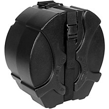 Humes & Berg Enduro Pro Snare Drum Case With Foam Black 13 x 6.5 in.