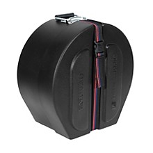 Humes & Berg Enduro Snare Drum Case with Foam Black 5.5x14