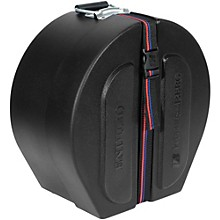 Humes & Berg Enduro Snare Drum Case with Foam Black 6.5x13