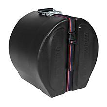 Humes & Berg Enduro Tom Drum Case with Foam Black 10x10