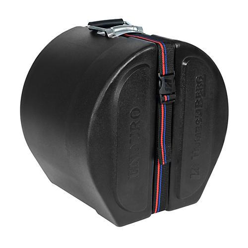 Humes & Berg Enduro Tom Drum Case with Foam Black 10x12