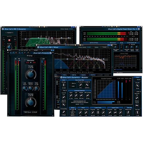 Blue Cat Audio Energy Plug-in Pack-thumbnail