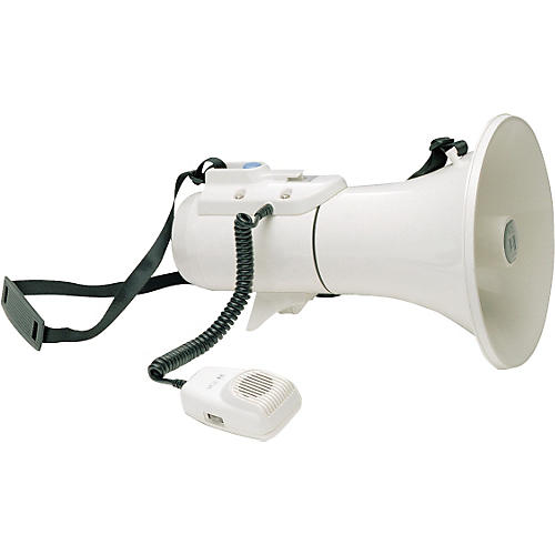 Director's Showcase Enforcer Megaphone-thumbnail