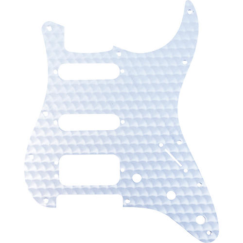 Fender Engine Turned Strat H/S/S Pickguard-thumbnail