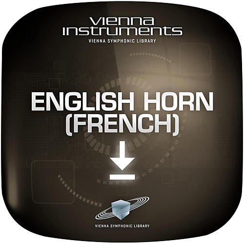 Vienna Instruments English Horn (French) Standard-thumbnail