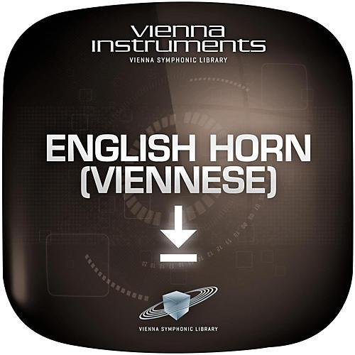 Vienna Instruments English Horn (Viennese) Full-thumbnail