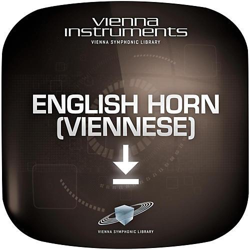 Vienna Instruments English Horn (Viennese) Standard-thumbnail