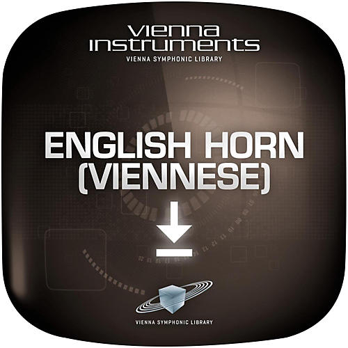 Vienna Instruments English Horn (Viennese) Upgrade To Full Library-thumbnail