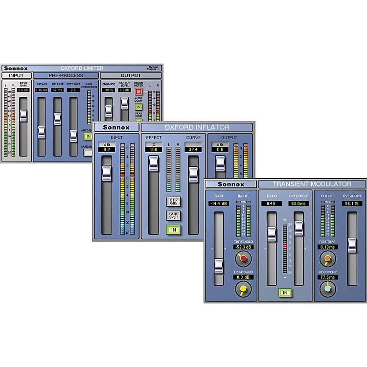 SonnoxEnhance Bundle (Native) Software Download