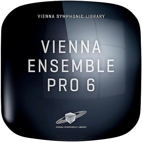 Vienna Instruments Ensemble Pro 5