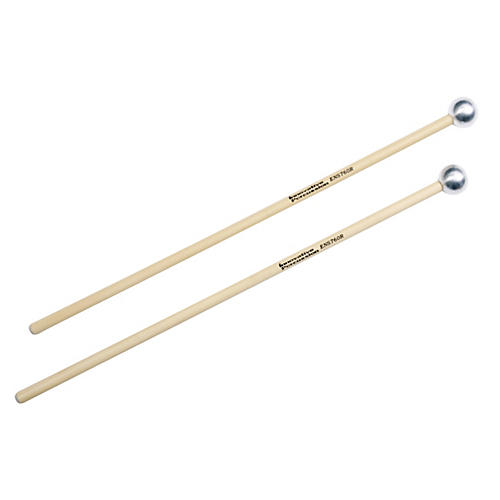 Innovative Percussion Ensemble Series Aluminum Crotale Mallets Rattan Handles