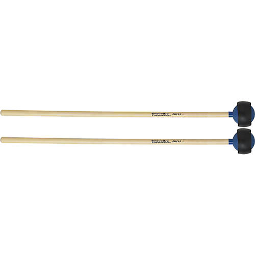 Innovative Percussion Ensemble Series Mallets Soft RATTAN