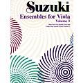 Alfred Ensembles for Viola, Volume 1 Book  Thumbnail