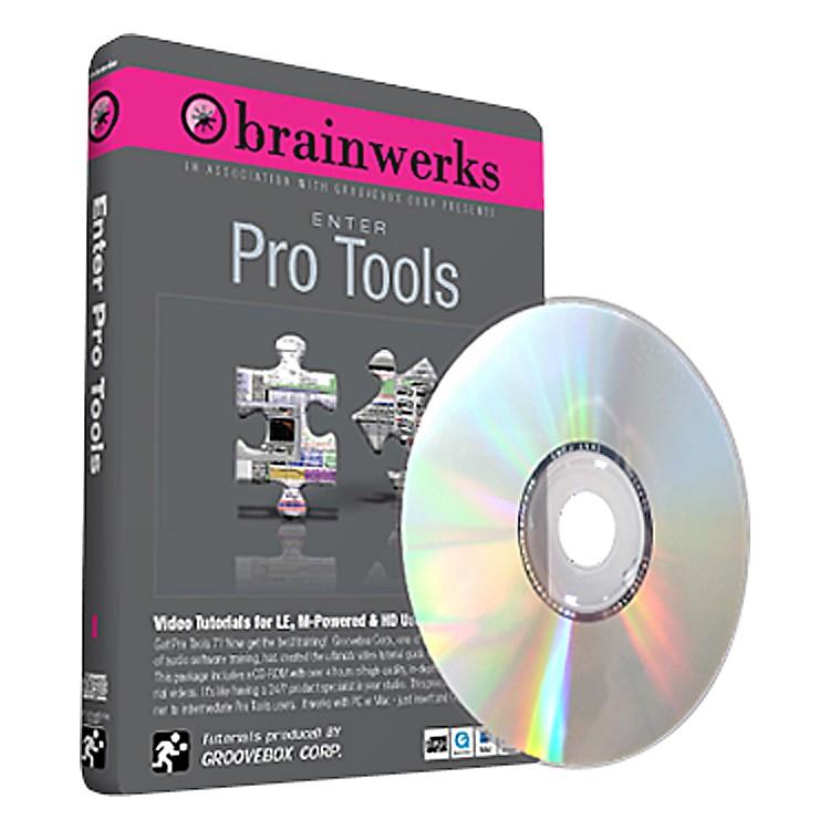 BrainwerksEnter Pro Tools