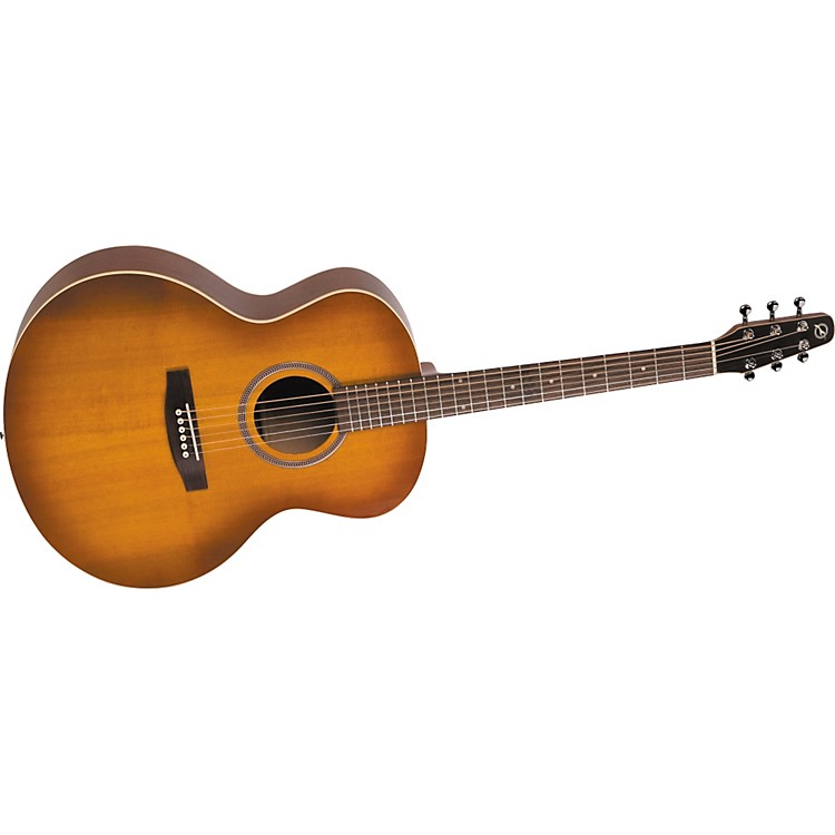 SeagullEntourage Mini Jumbo Acoustic Guitar