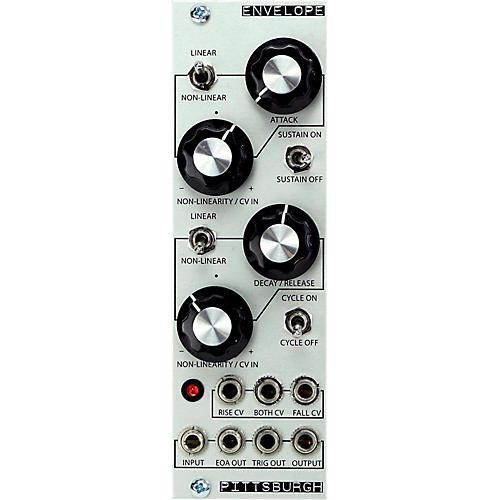 Pittsburgh Modular Synthesizers Envelope Module