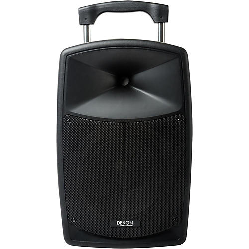 Denon Envoi Portable AC/Battery Powered PA System-thumbnail