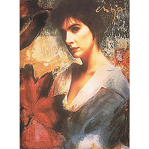 Hal Leonard Enya - Watermark Piano, Vocal, Guitar Songbook
