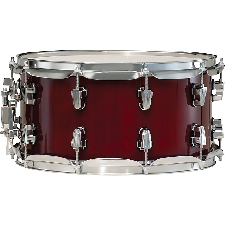 LudwigEpic Brick Birch 20-Ply Snare DrumSuper Natural7x14
