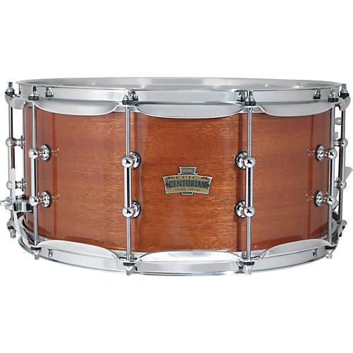 Ludwig Epic Centurian Sapele Snare Drum