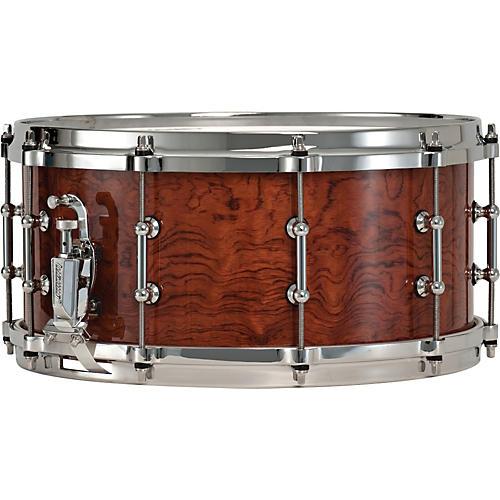 Ludwig Epic Centurian Solid Bubinga Snare Drum-thumbnail