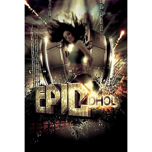 8DIO Productions Epic Dhol Ensemble-thumbnail