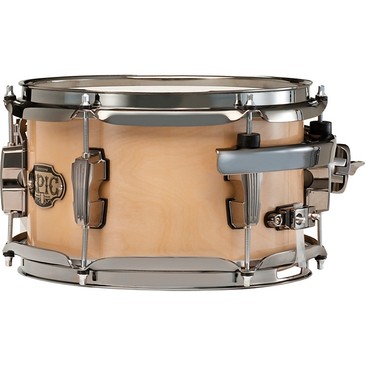 Ludwig Epic Side Snare Drum with Mount
