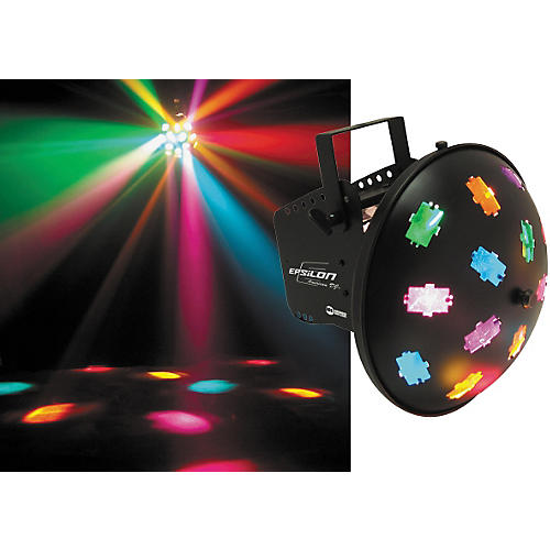 American DJ Epsilon Effect Light