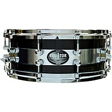 Dixon Equator Series Oak/Steel Snare Drum