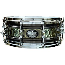 Dixon Equator Series Steel/Aluminum Snare Drum