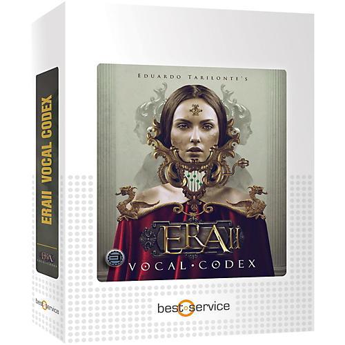 Best Service Era II Vocal Codex-thumbnail