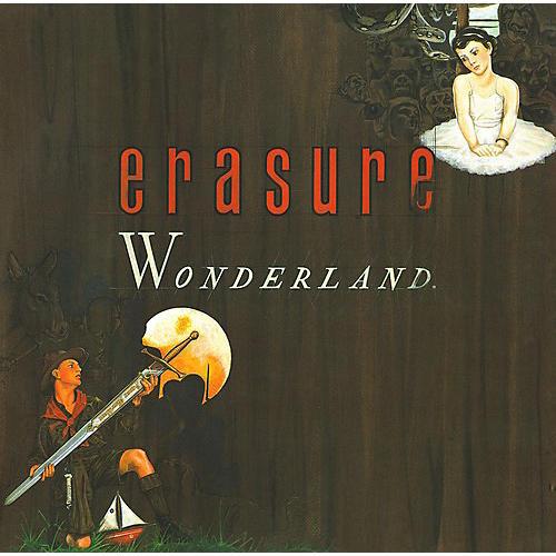 Alliance Erasure - Wonderland