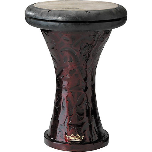 Remo Ergo Soloist Doumbek Garnet/Copper