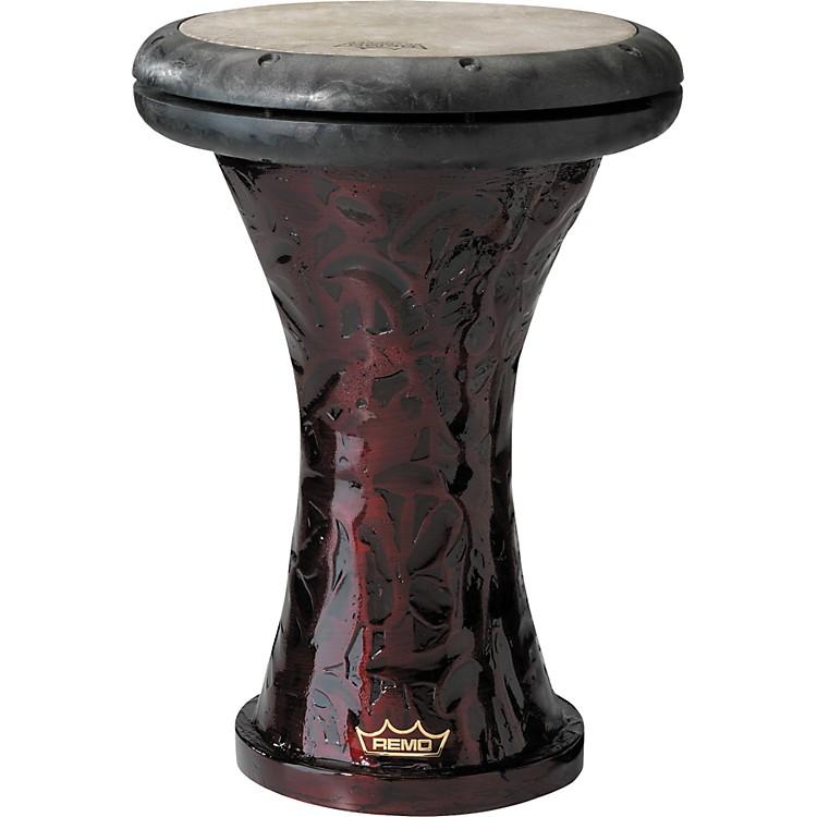 RemoErgo Soloist DoumbekBlack/Copper