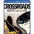 WEA Eric Clapton - 2010 Crossroads Guitar Festival DVD or Blu-Ray Video  Thumbnail
