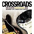 WEA Eric Clapton - 2010 Crossroads Guitar Festival DVD or Blu-Ray Video-thumbnail