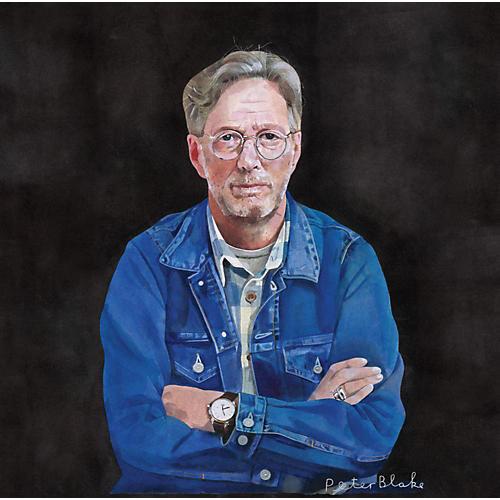 WEA Eric Clapton - I Still Do-thumbnail
